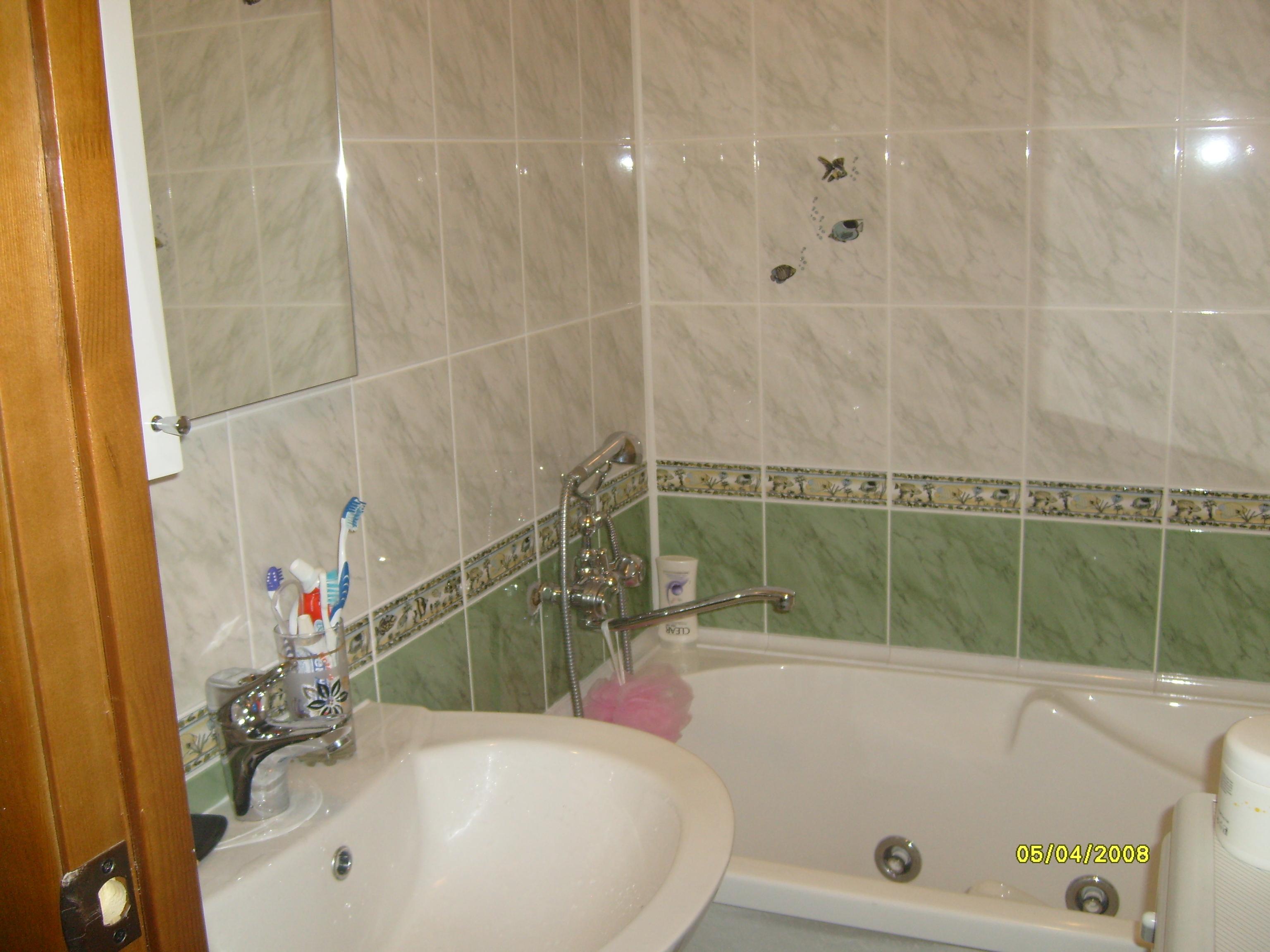 Как сделать бюджетный ремонт в ванной комнате